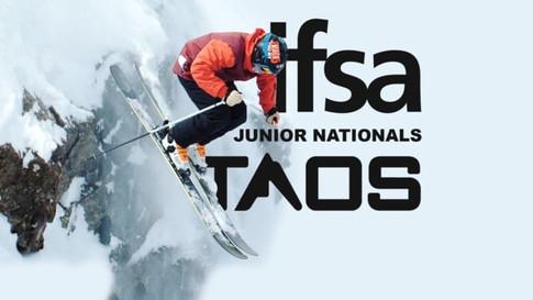 IFSA // TAOS JUNIOR NATIONAL COMP