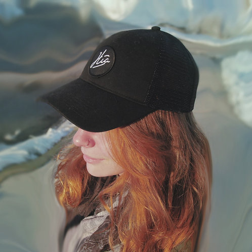 HIA 'MAKER' trucker hat