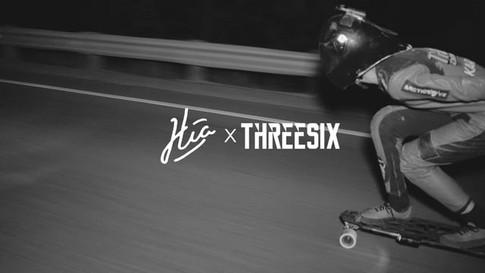 HIA X THREESIX - NIGHT RUN