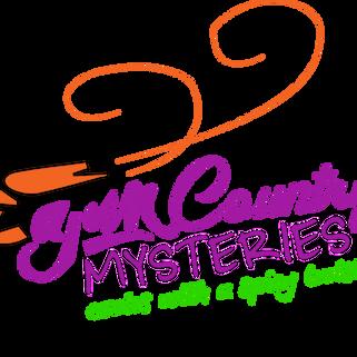 Ellen Byron Author Logo