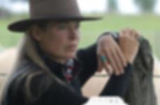 Jillian Kreinbring Sponsored by The Equestrian Joural