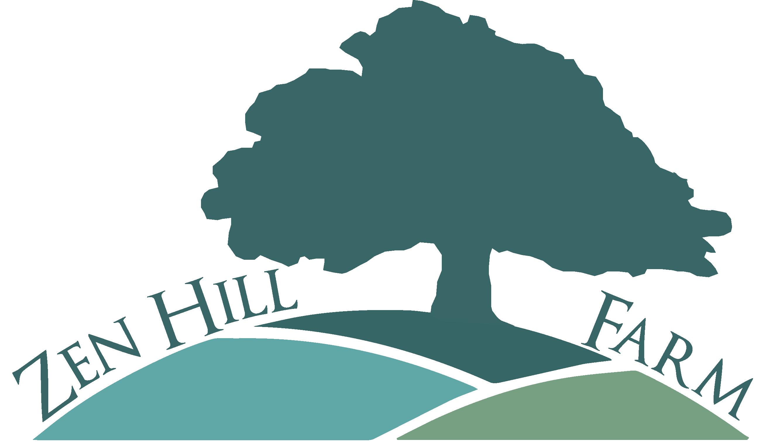 Zen Hill Farm Logo
