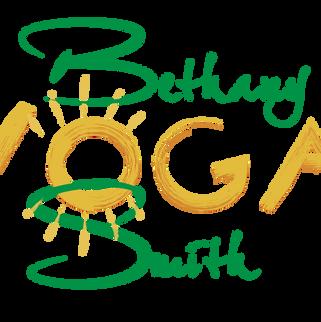 Bethany Smith Logo