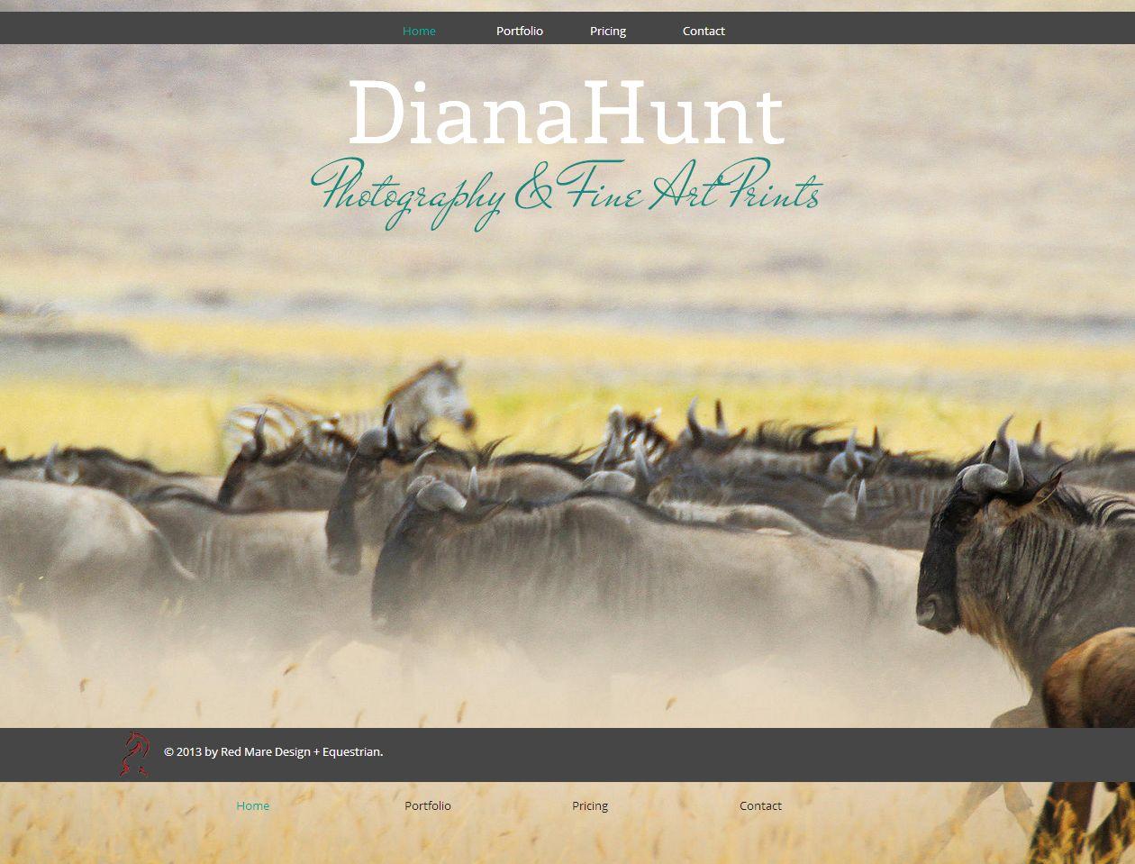 2013.8.28. DianaHunt