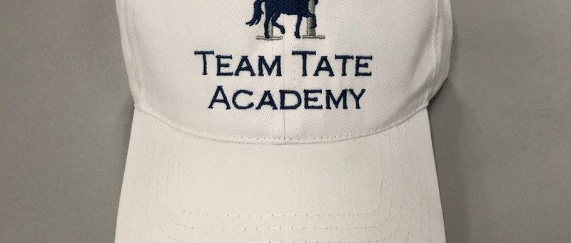 Team Tate Academy Hats