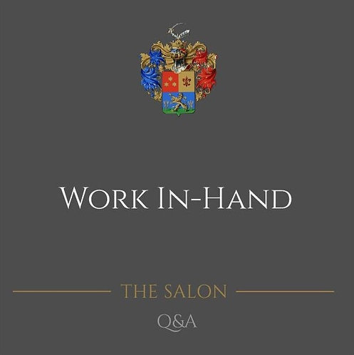 Work In-Hand