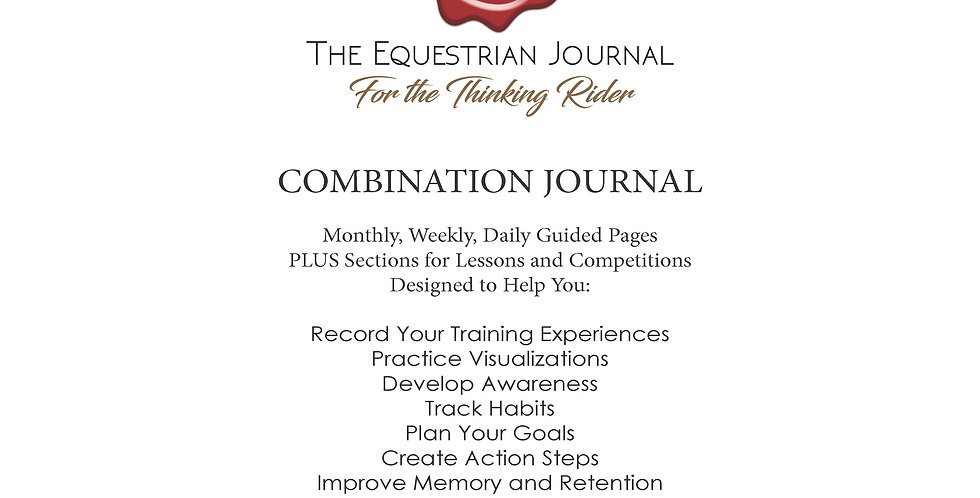 COMBO | Journal Refill