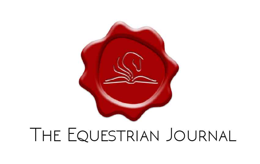 Equestrian Journal Seal