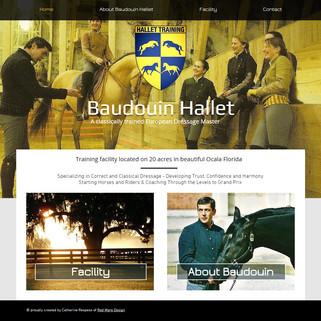 Baudouin Hallet