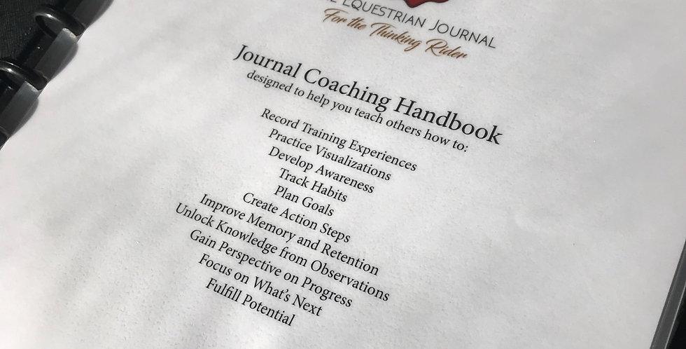 Coaching Handbook