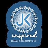 Jillian Kreinbring Inspired