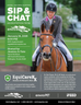 Sip & Chat with EnviroEquine!