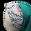 Thumbnail: Jasmine Two Piece Hijab Set White