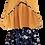 Thumbnail: Jasmine Two Piece Hijab Set Dawn