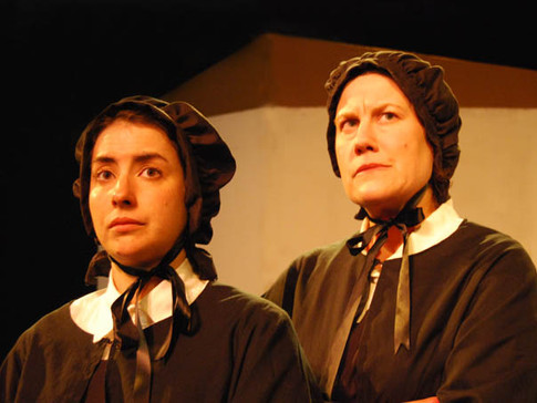 """Doubt: A Parable"" by John Patrick Shanley (2008)"