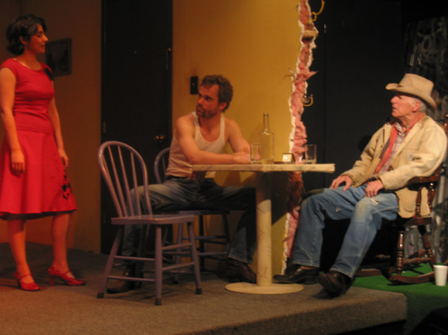 """Fool for Love"" by Sam Shepard (2005)"