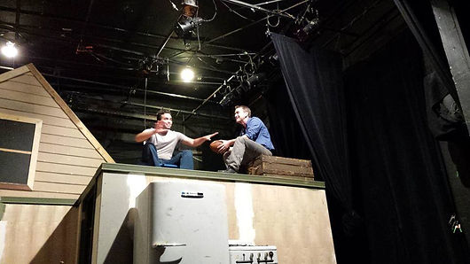Death of a Salesman Set.jpg