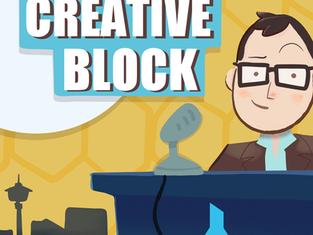 Creative Block Podcast