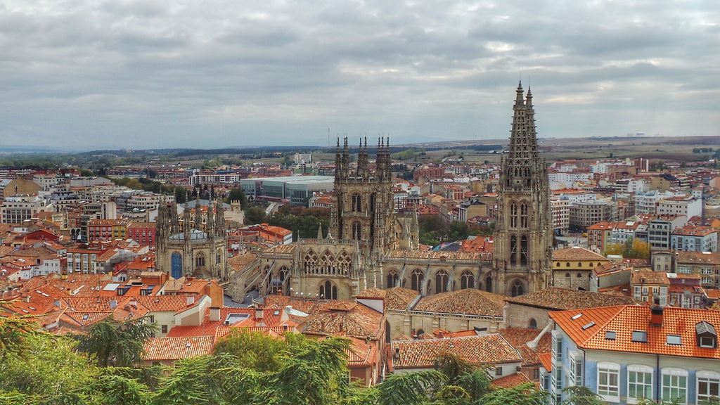 Vistas Burgos