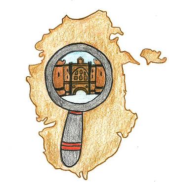 Logotipo del Proyecto Jimena