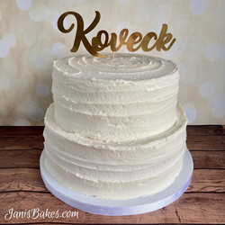 Koveck Cake