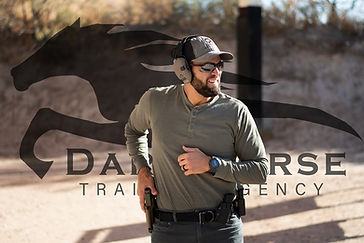 Dark Horse Training Agency | Midland, Texas | License to Carry