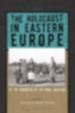 Holocaust in Eastern Europe