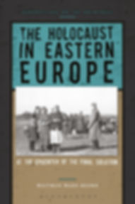 The Holocaust in Eastern E