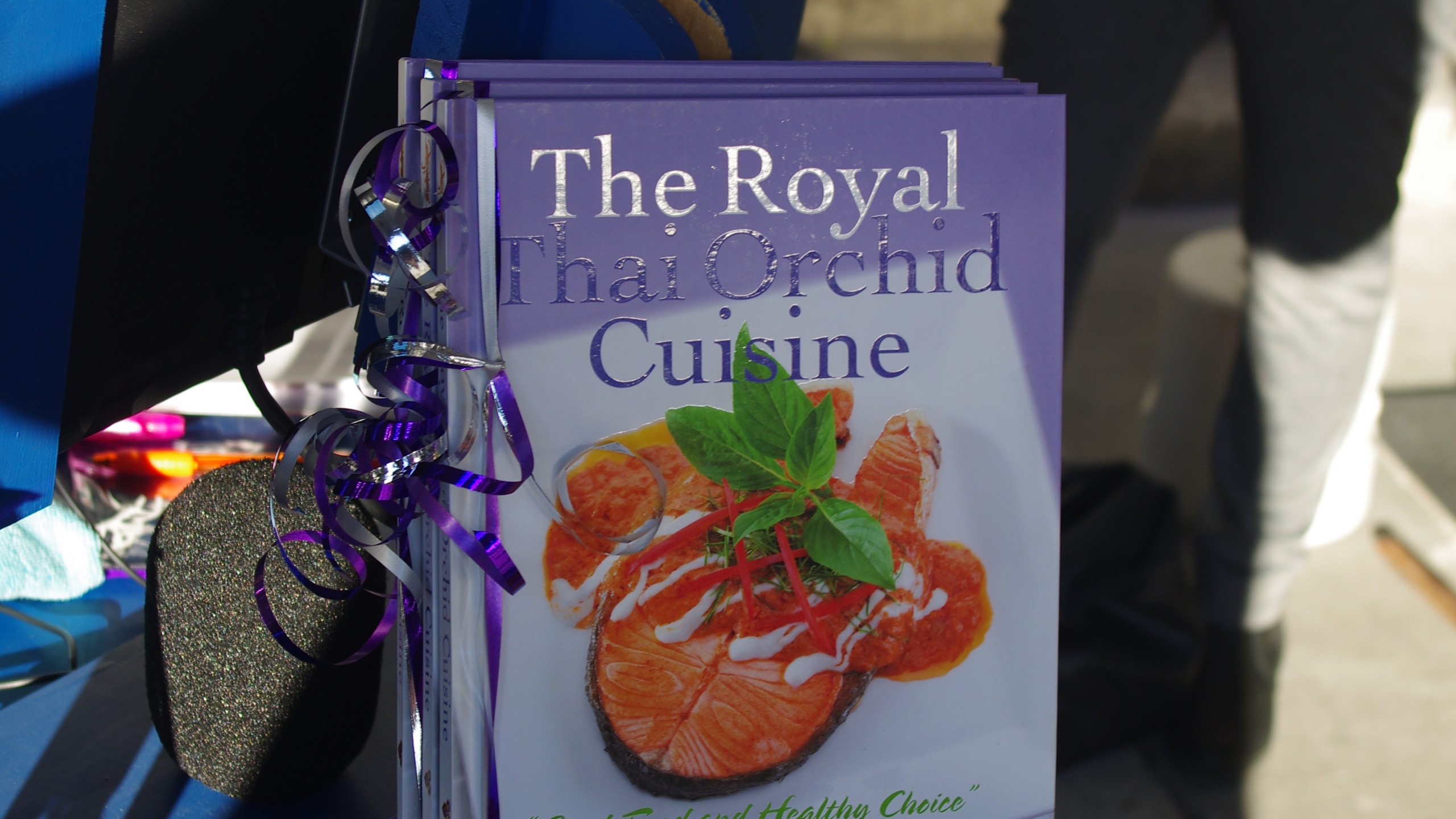 The Royal Thai Orchid Cuisine