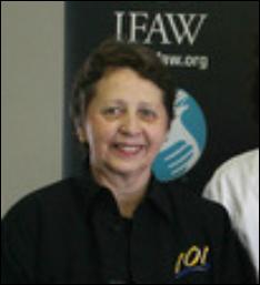 Patricia Alchin