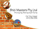 Brick Masters