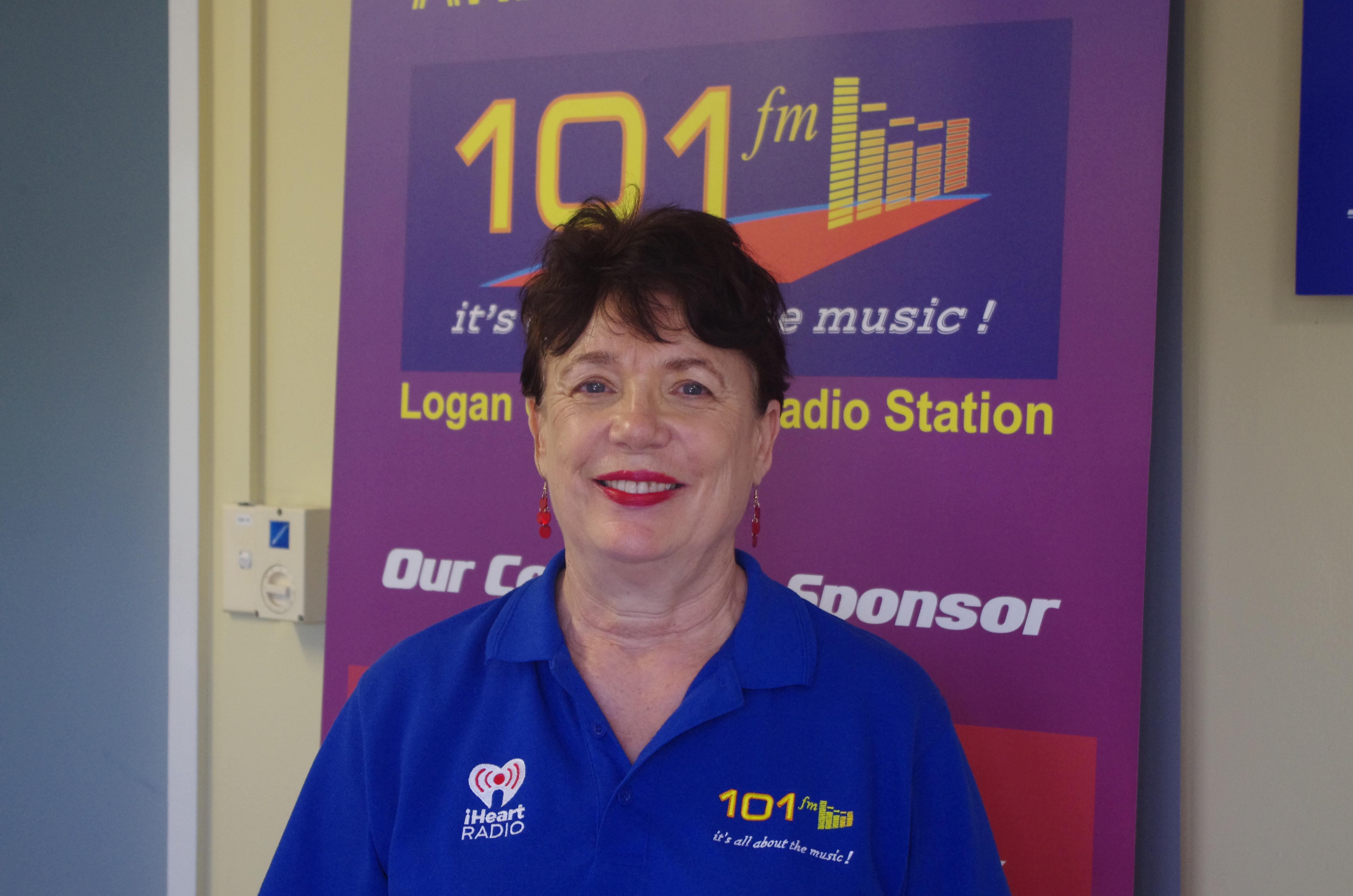 Lorraine Callister