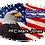 Thumbnail: Fallen Hero with Eagle - Elastic loops