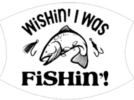 Fishin Mask