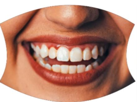 Smile Mask #1