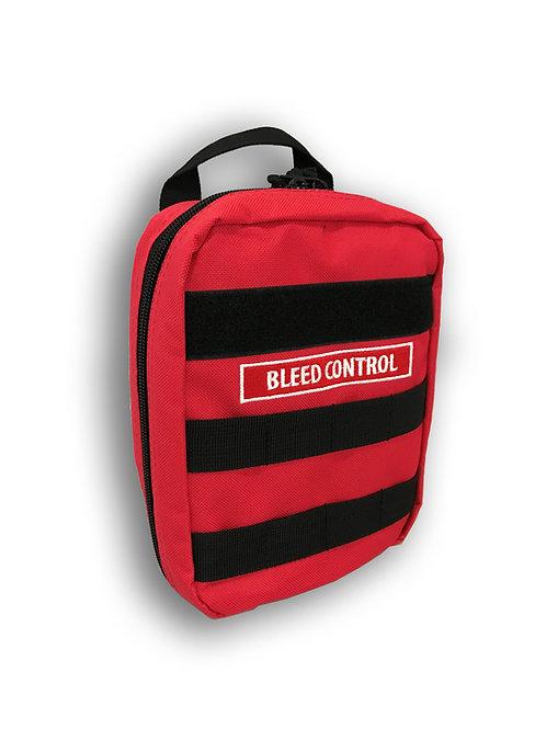 Emergency Bleed Control Kit