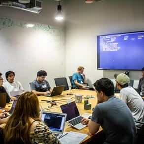 The Dev/Mission, Uber, C4SF Fellowship