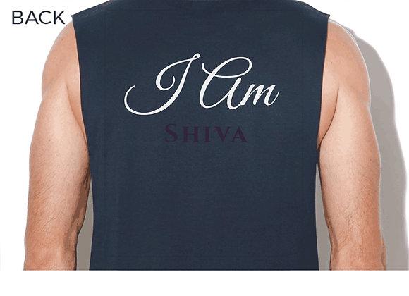 I Am Shiva Singlet
