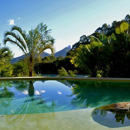 pool photo at a Yoga 4 You Yoga Retreat