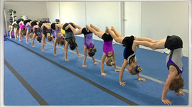 The Benefits of Yoga for Gymnasts