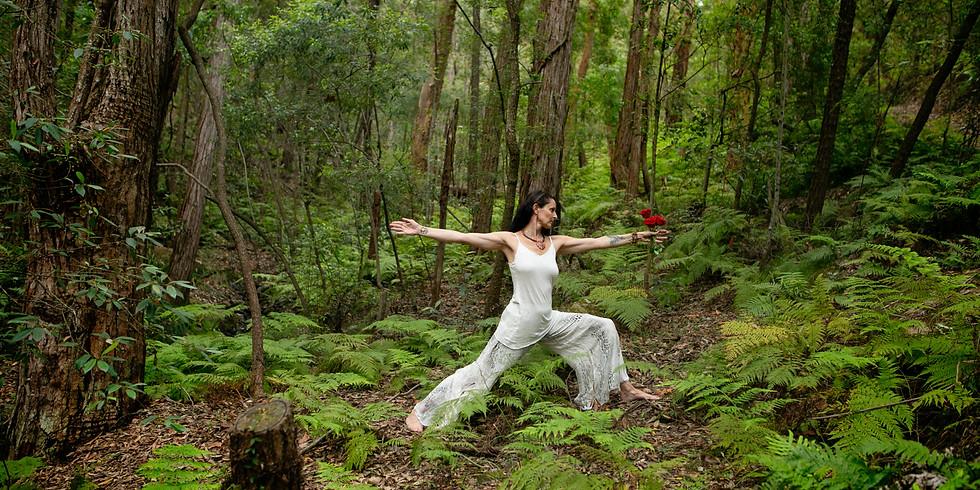 Balanced You - 7 Day Yoga Retreat