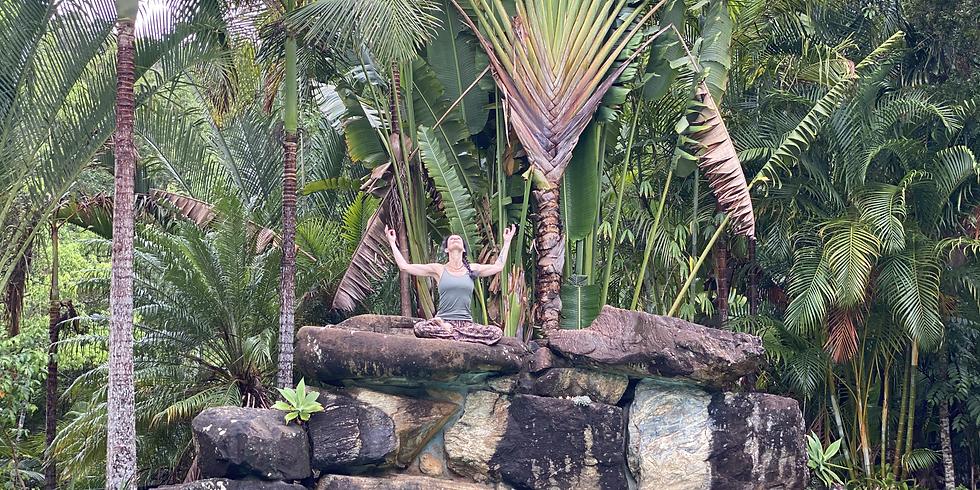 Triple Goddess - 4 Day Yoga Retreat