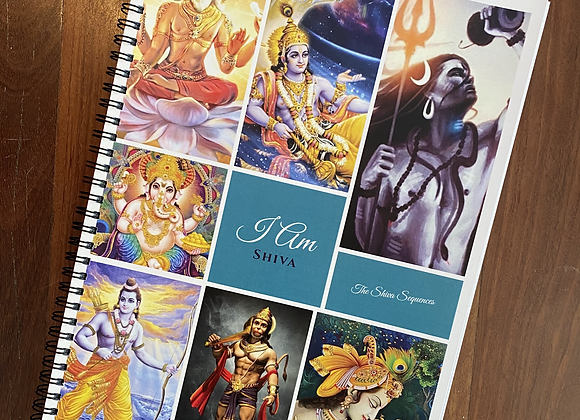 The Shiva Sequences User Manual - Printed