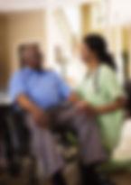seeking caregiver in phildelphia