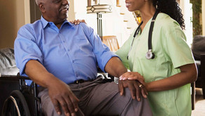 Three Little-Known Signs of Caregiver Stress
