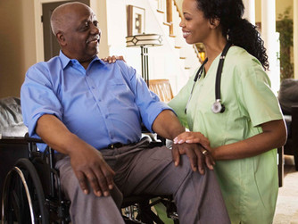 7 Habits of Highly Effective Home Caregivers