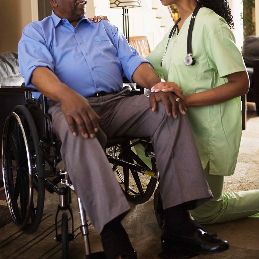 Franklin Oaks Nursing Home Worship & Fellowship