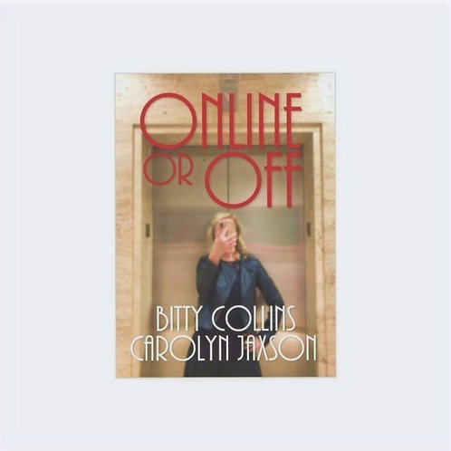 Online Or Off