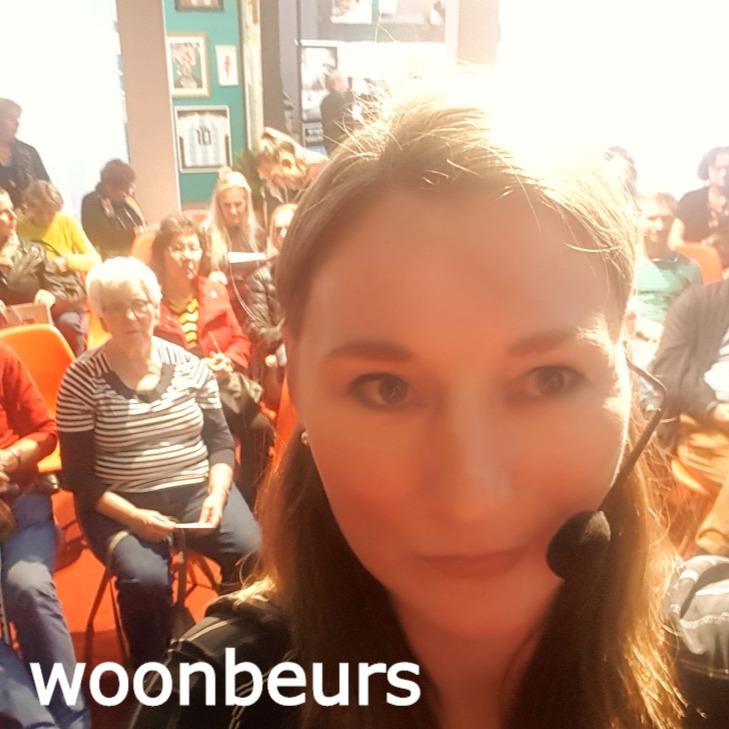 lezing woonbeurs