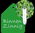 BinnenZinnig Logo
